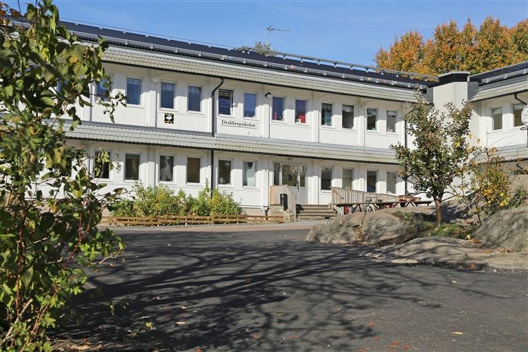 Drakbergsskolan